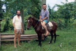 pp. Fausto e Giancarlo