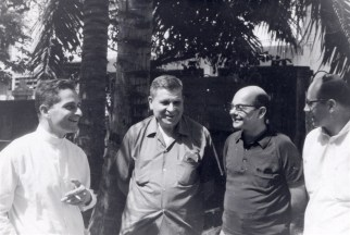 First Pimes in Manila 1969
