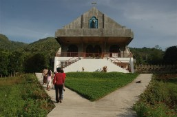 Parish Church in Lakewood