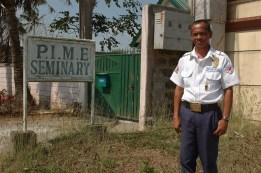 Entrance Seminary