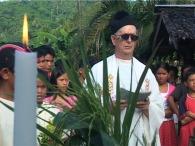 Sampuli p.Ilario Trobbiani, processione