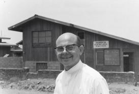 P. Adriano Cadei