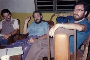 Filippine, Kidapawan, Tulunan 1985