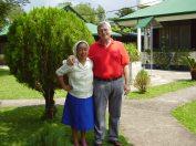 Fr.Gianni & Sr.Stella